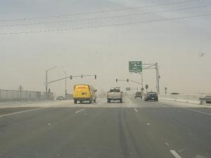 sand storm 1