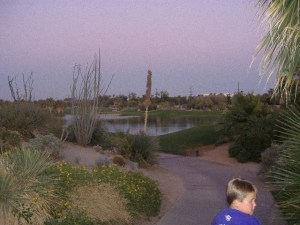 golf course #2